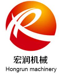濟寧宏潤機械設備有限公司Logo