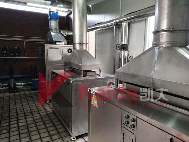 沈阳凯大锅炉设备有限公司