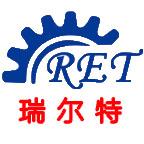 汶上县瑞尔特机床设备有限公司Logo