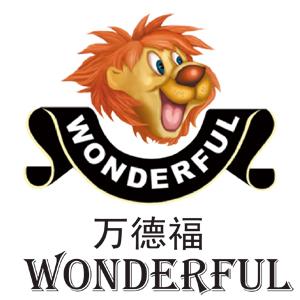 垃圾桶生产厂家江苏万德福公共设施Logo