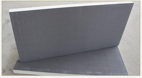 芜湖双面水泥基聚氨酯板供货《订货流程是怎样的