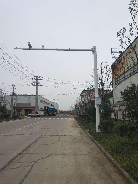 内蒙古自治兴安交通标志杆生产厂家