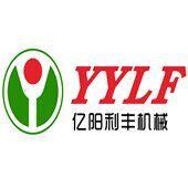 曲阜亿阳利丰农业科技有限公司Logo