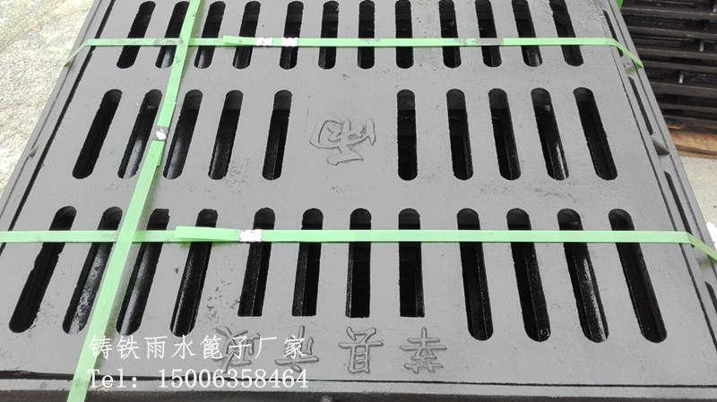 产地:宿州内圆800球墨铸铁防沉降井盖承载能力