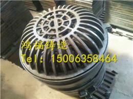 产地:惠州内圆700铸铁防盗井盖厂家现货