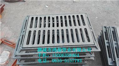 产地:西双版纳内圆900弹簧卡簧铸铁井盖厂家现货