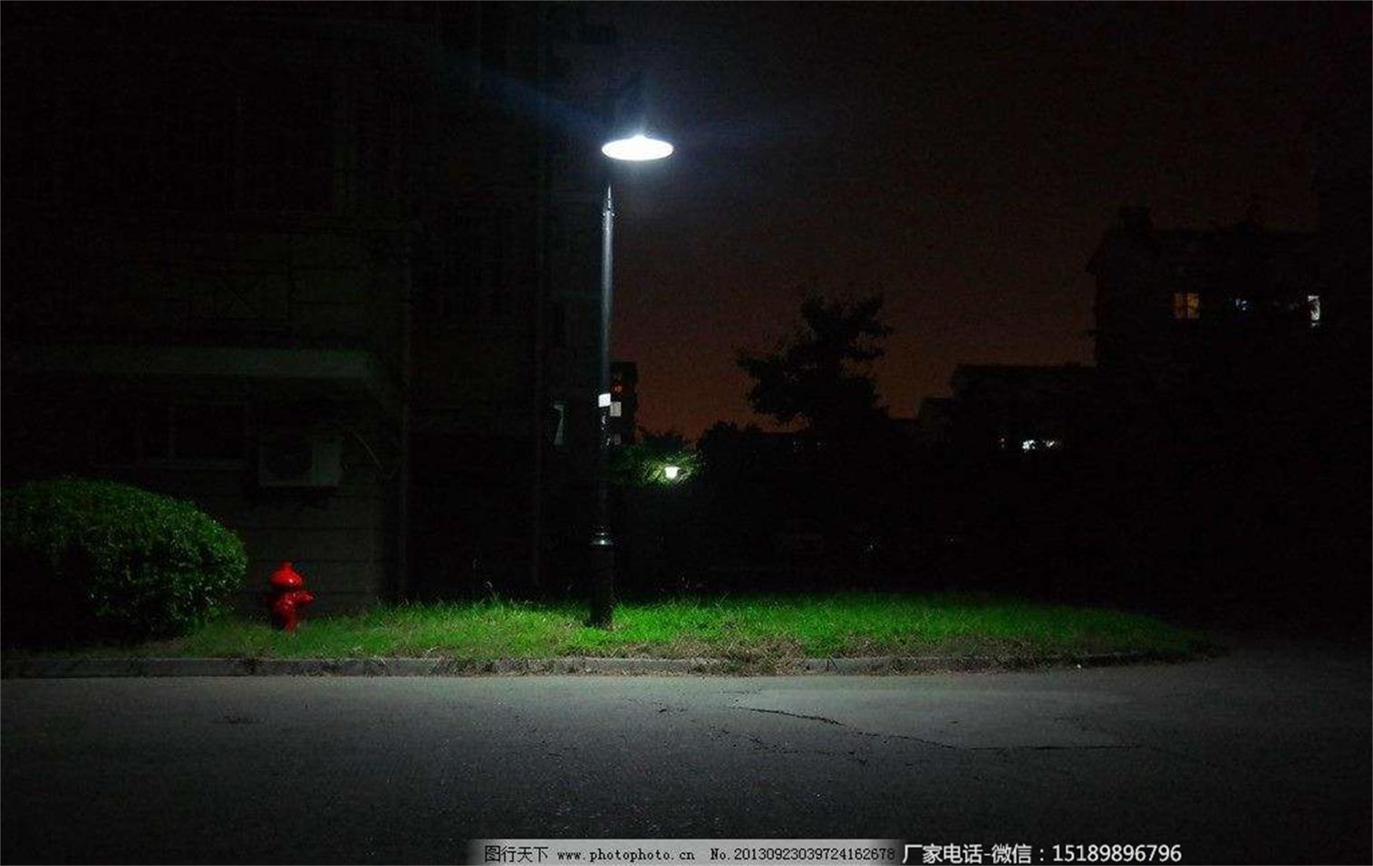 常德市250瓦路灯厂家
