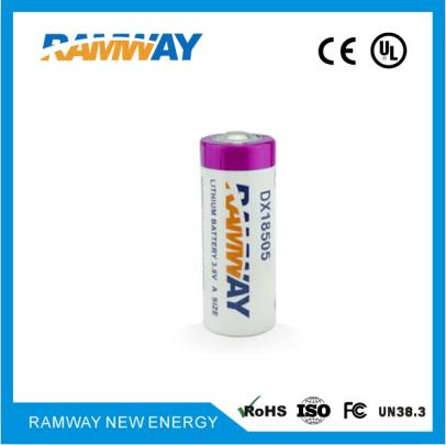 DX18505睿奕3.9V可搭配LIC锂离子电容