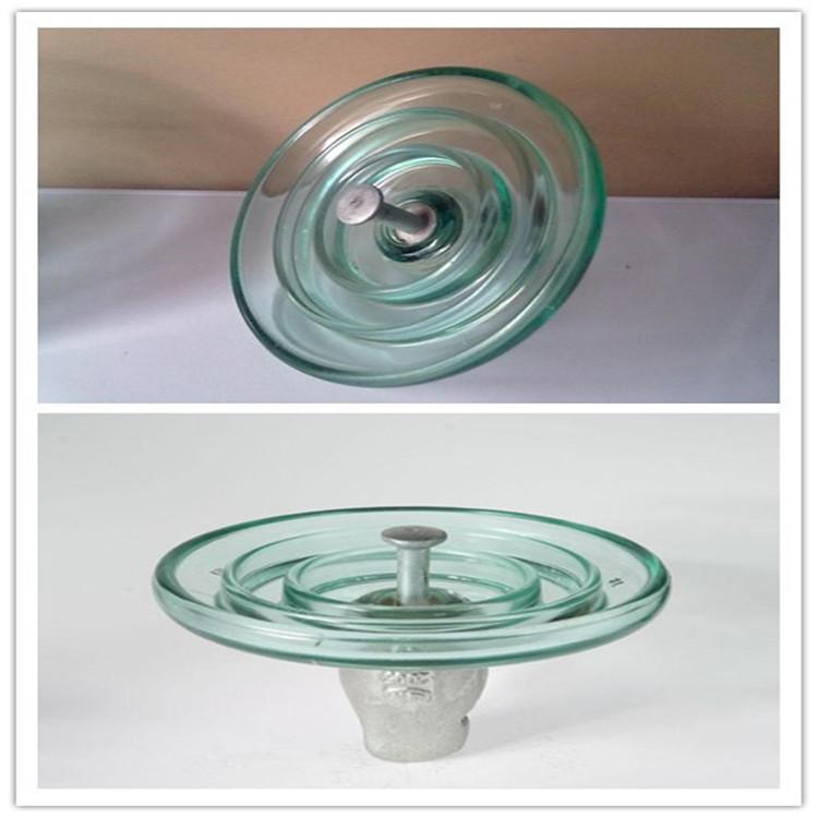 U70BLP悬式标准玻璃瓷瓶供应厂家