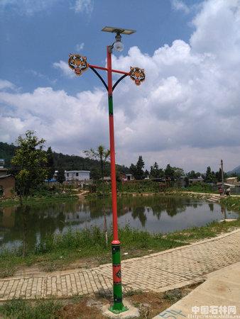 克拉瑪依市120瓦路燈找