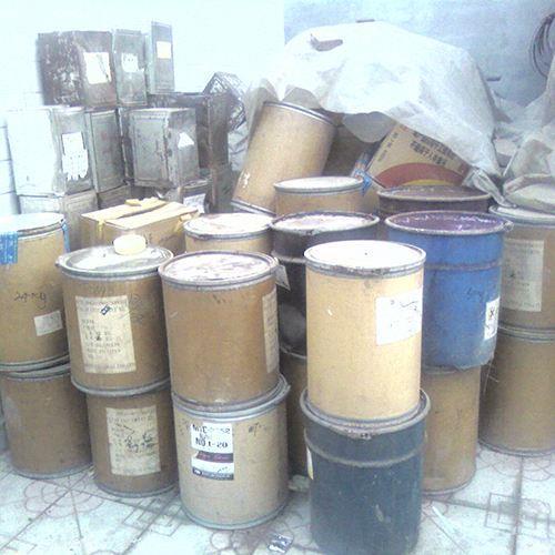 张掖回收活性染料回收二氧化钛