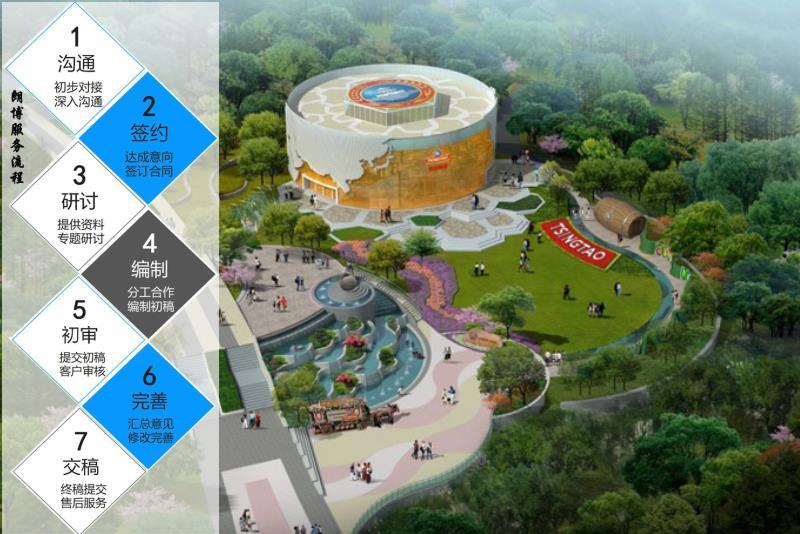 宁武县专业服务写可研报告※项目立项需求