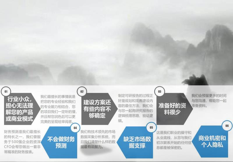 台安县深度解析计划书-台安县经验丰富