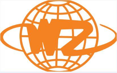重庆五洲广播电视器材有限责任公司Logo