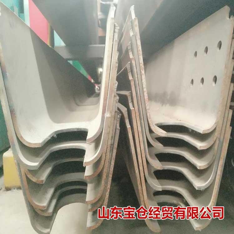 常州Q345qC桥梁加筋肋生产厂家