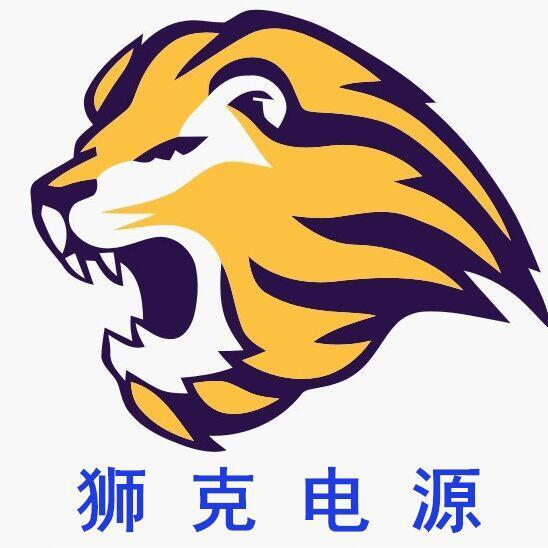北京狮克电源科技有限公司Logo