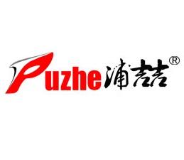 河南浦喆电子科技有限公司Logo