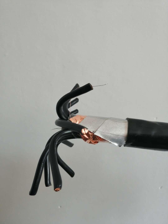 2芯RS485數據線-RS485電纜報價哪里銷售