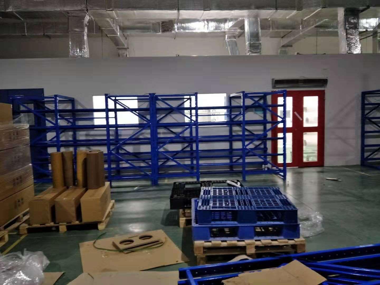 钢质货架鹤壁大规模生产