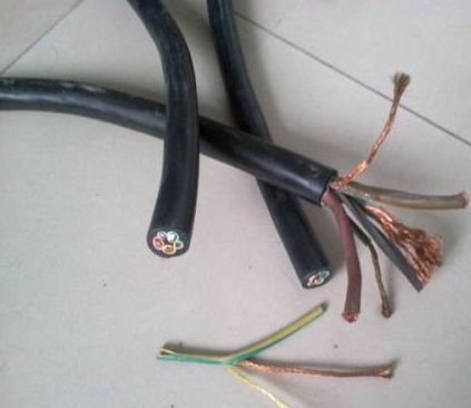 CEFR/SA CEFR/DA 1*35船用電纜
