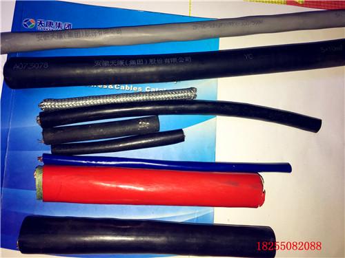 KGGP 12*0.5  12*0.75硅橡胶电缆  批发