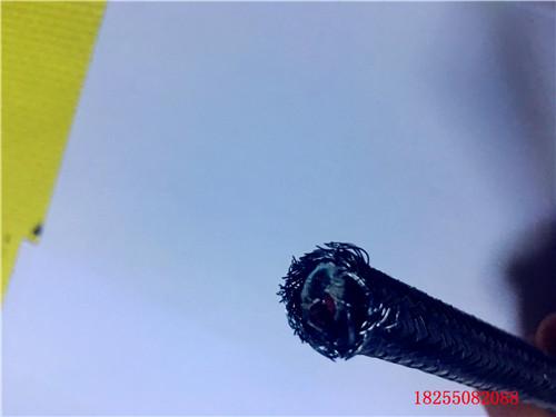 KGGR 8*2.5  8*4硅橡胶电缆  批发