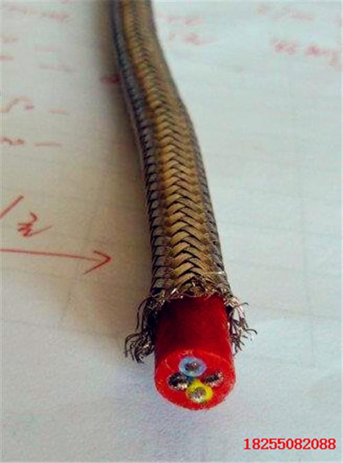 KGGP2 27*0.75  27*1.0硅橡胶电缆  规格表