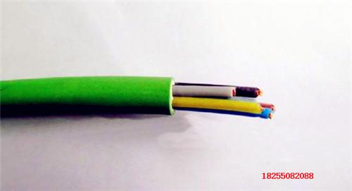 YVFPGB扁电缆 现货