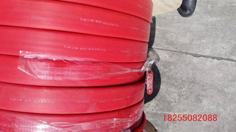 KGGRP 24*2.5 27*0.5硅橡胶电缆  生产厂家