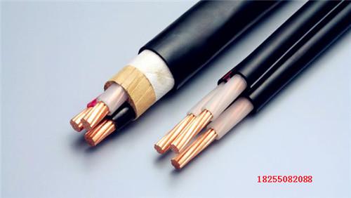 扁电缆YVFB YFFB YVFBP电缆检测报告