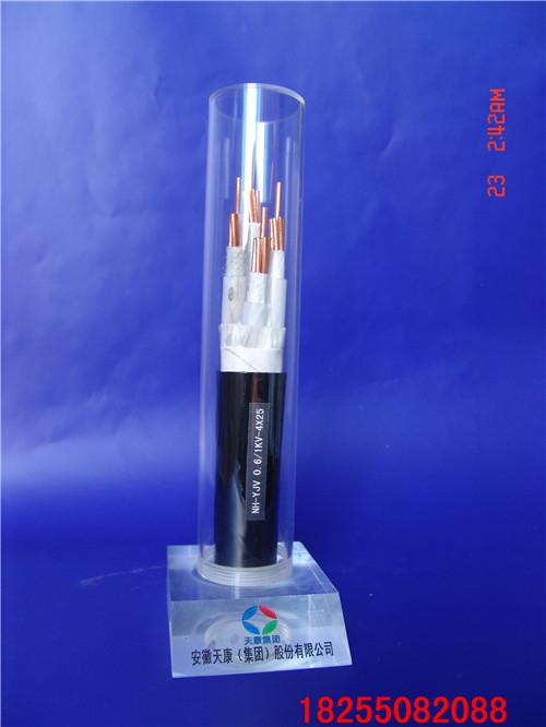 KGGR-10*1.5硅橡胶控制软电缆供应