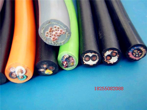 ZRC-KVV22电缆 4*6电缆 国标包检测
