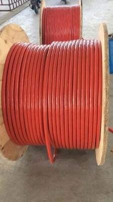 YFFB3*6+6x1.5扁电缆包检