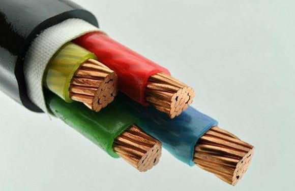 KGGP2 61*0.75 61*1.0硅橡胶电缆  导体结构
