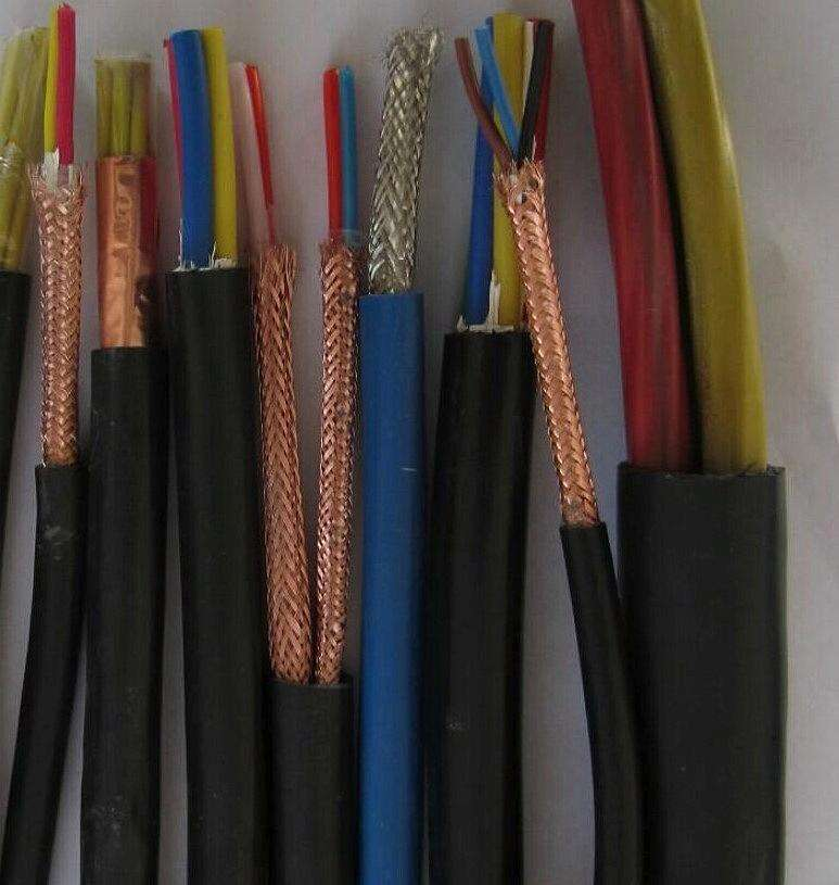 CEFR/SA CEFR/DA 3*120船用電纜