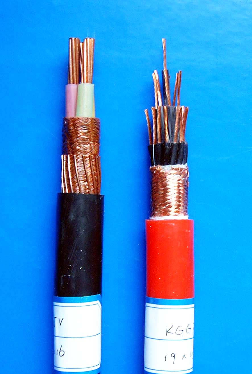 YGCP-3*2.5硅橡胶电缆 现货