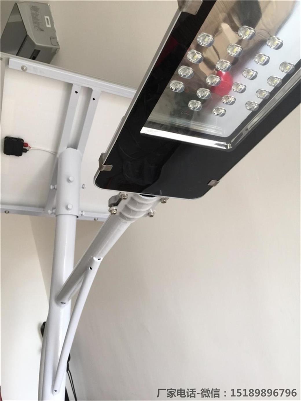 廊坊市40瓦LED路燈