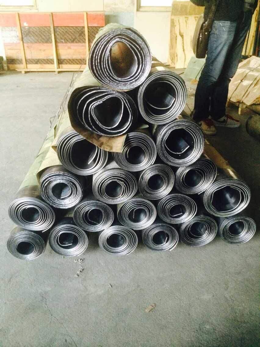 今日新华区DR室铅板生产厂家
