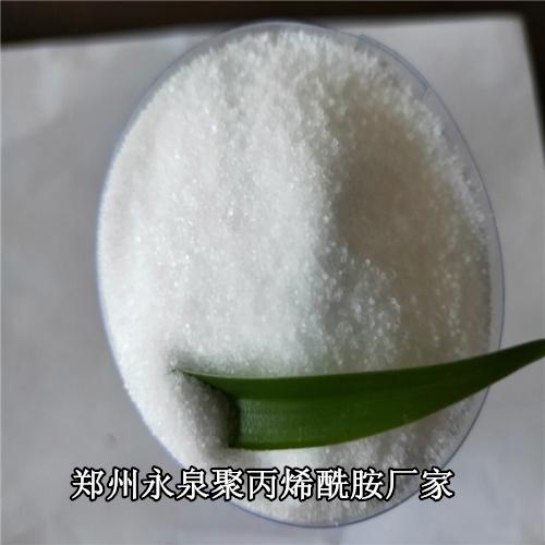 新闻-潮州非离子聚丙烯酰胺-郑州永泉