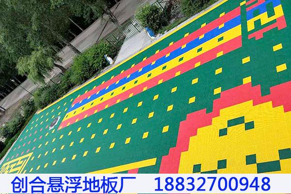 新闻;盂县悬浮地板厂家排名