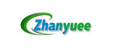 山东展悦电子科技有限公司Logo