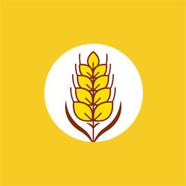 稻米直播Logo