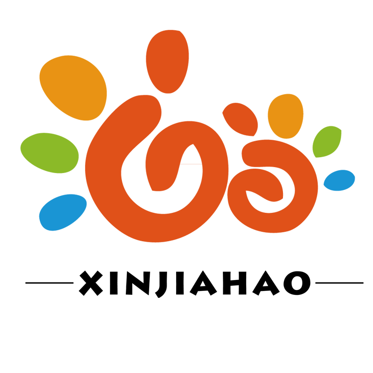 深圳市新佳豪游樂設備有限公司Logo
