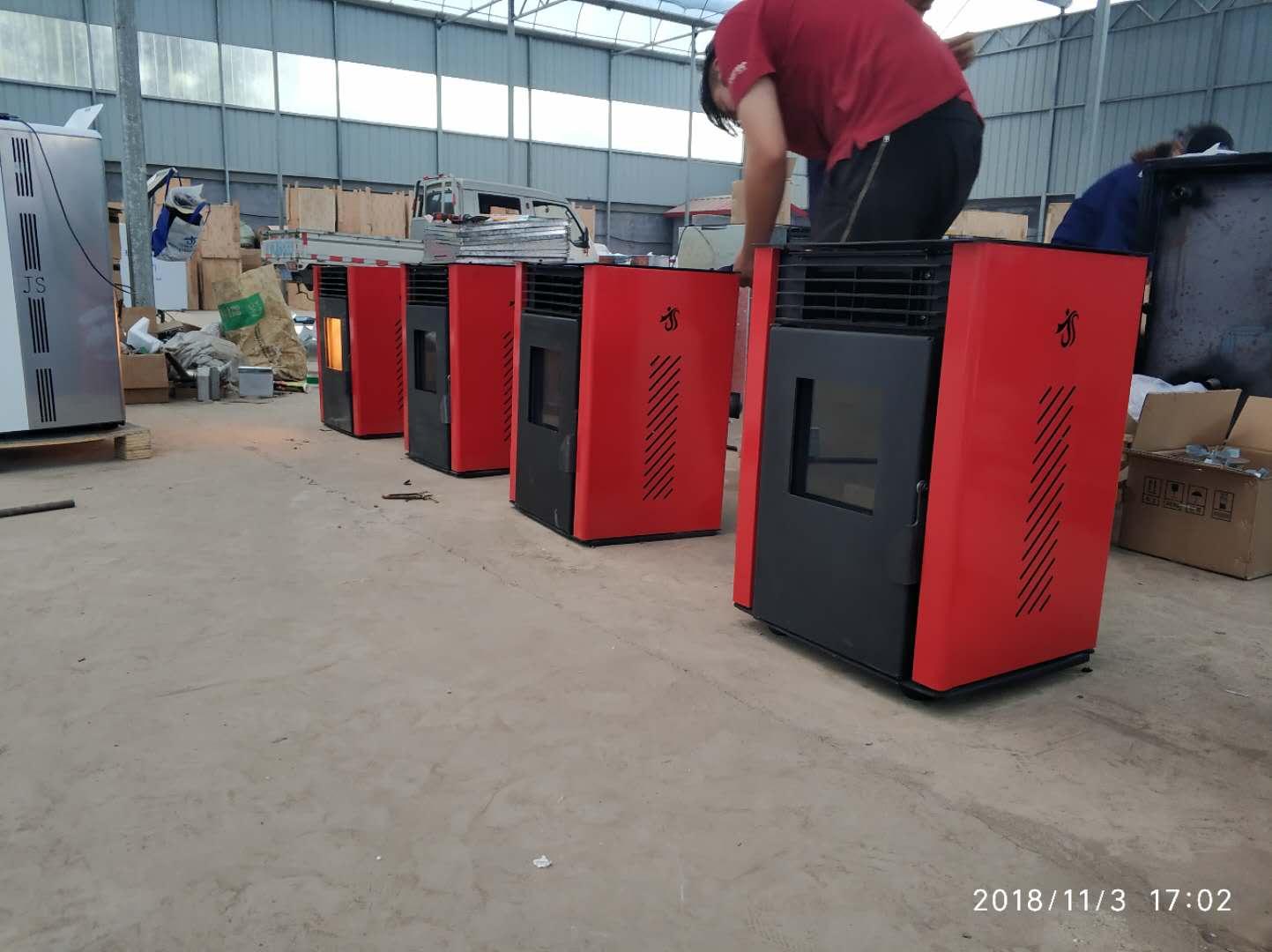 青州市启邦环保设备有限公司