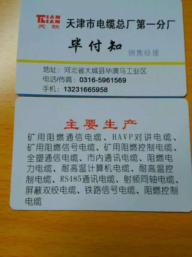 白山HYA-300*2*0.5室外大对数通信电缆-400诚信厂家
