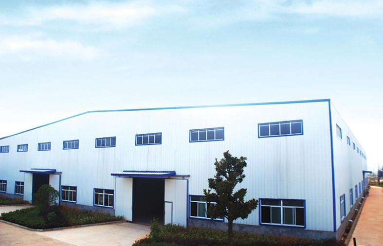 济宁市任城区林发机械销售中心