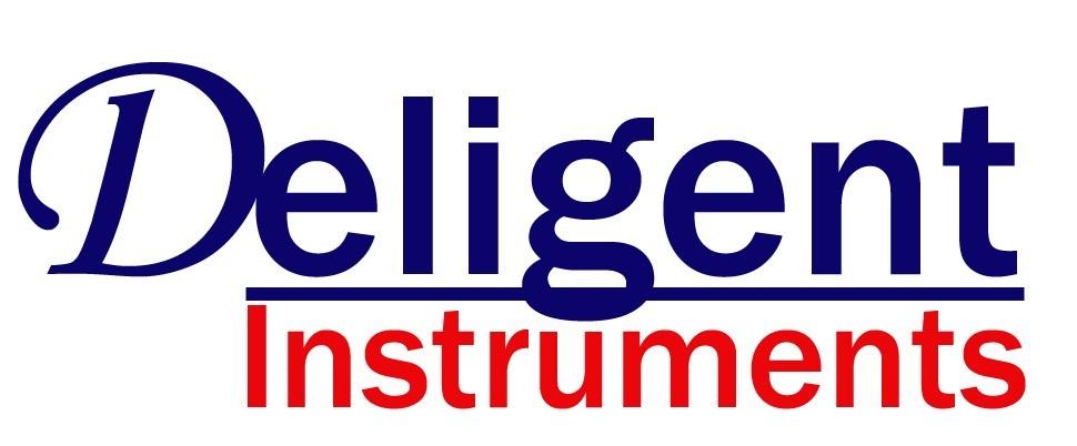 广州德骏仪器有限公司Logo