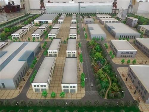 新余机械制造产业基地可行性报告备案