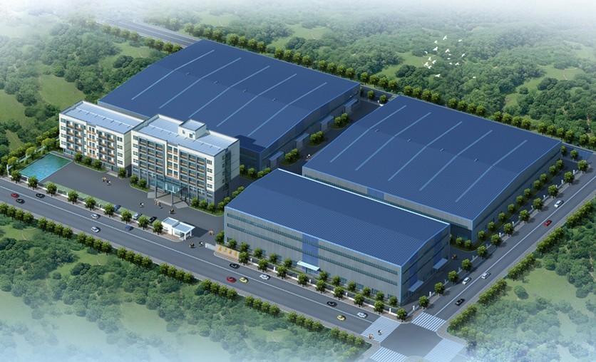 怒江标准化厂房建设可研报告新版案例