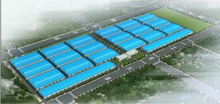 吉林城北工业园紧固件生产加工可行性研究报告参考